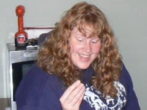 Bingo Rebecca Montgomery