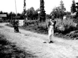 Cottage 1940