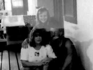 Karl Donna and Karlonna Egger Cottage 4 1999